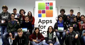 A 7ª edição do Apps for Good arranca hoje em Valongo