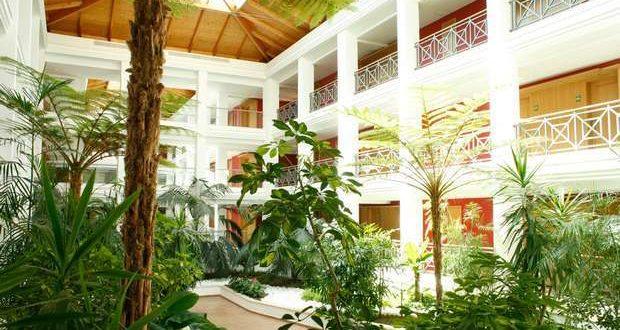 Bootcamp no Onyria Quinta da Marinha Hotel