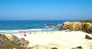 Praias de Sines reabrem todas a 12 de Junho
