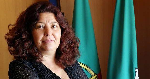Rute Silva assume a presidência da CM de Vila do Bispo