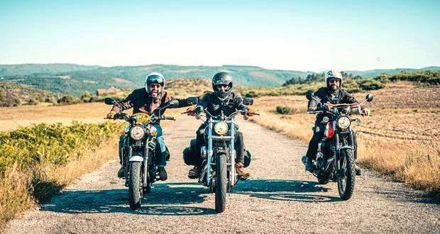 X edição do Rider do Caramulo este fim de semana