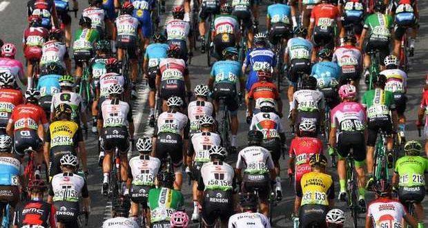 38ª Volta ao Alentejo em Bicicleta de 23 a 27 de Junho