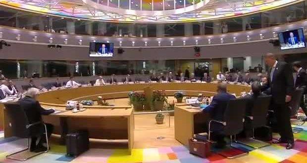 Conselho retira restrições à entrada no espaço Europeu