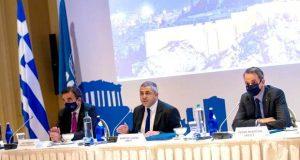 Grécia vai presidir a Comissão para a Europa da OMT