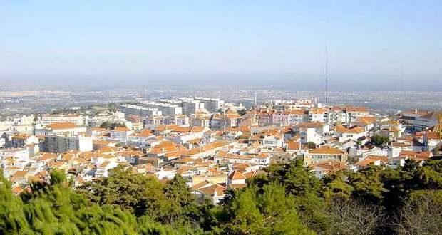 Palmela na Rota de Peregrinação do Caminho de Santiago