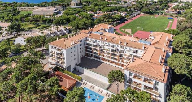 Olímpicos sul americanos preparam os jogos no Algarve