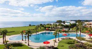 """Especial de Verão """"Summer Jam"""" Cascade Wellness Resort"""