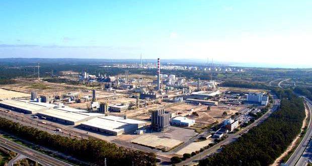 A Repsol investe 657M€ no Complexo Industrial de Sines