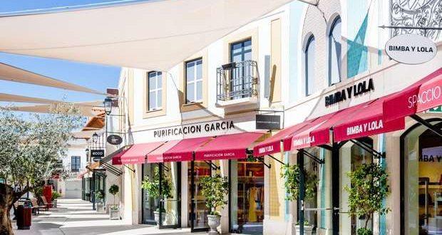 20 ofertas de emprego no Designer Outlet Algarve