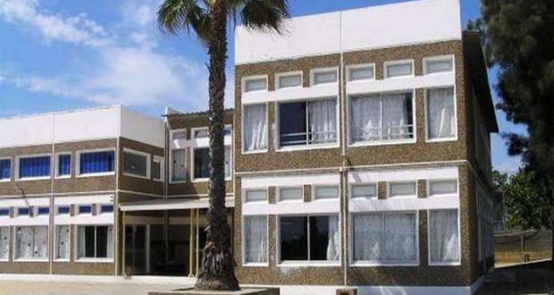 Remoção do Amianto na Escolas do Concelho de Faro
