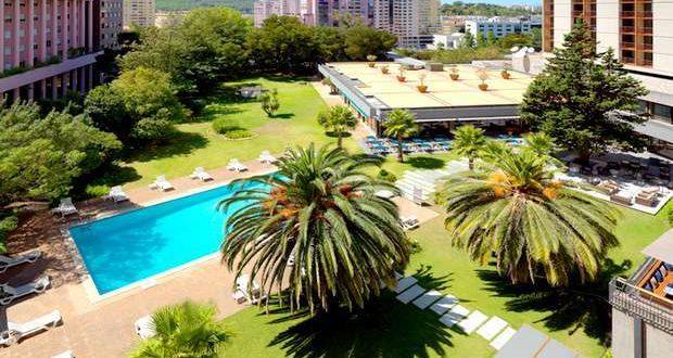 Lisbon Marriott Hotel anuncia ofertas especiais de verão