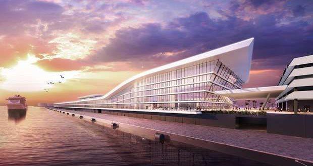 MSC Group anuncia novo terminal de cruzeiros em Miami