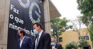 NOS Madeira inaugura Data Center renovado