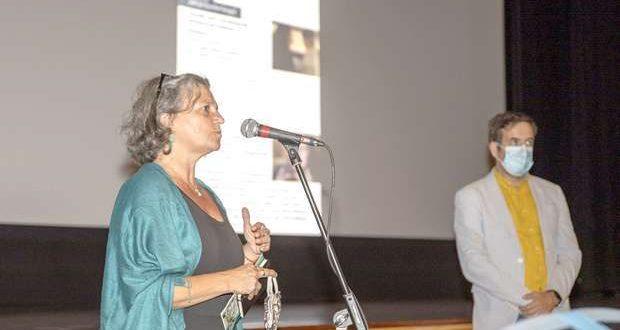Olhares do Mediterrâneo – Women's Film Festival