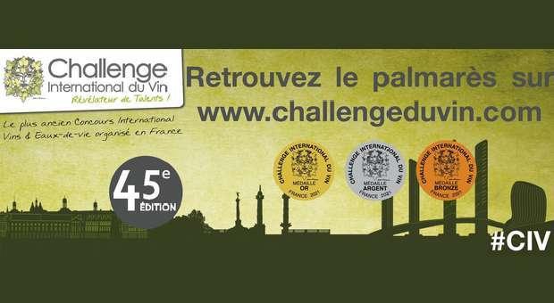 Palmela Saúda Adegas do concelho premiadas em França