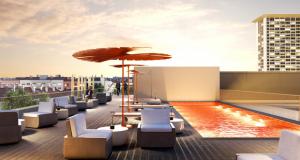 Conforto e modernidade no novo Lumen Hotel Lisboa
