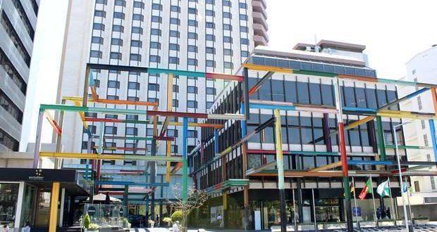 A JLL representou a SFS na venda do Porto Palácio Hotel