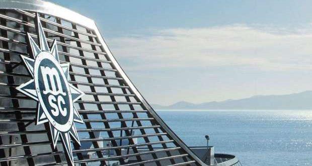 Projeto de navio de cruzeiros movido a hidrogénio