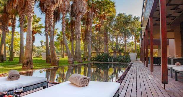 Villa V uma casa de sonho para as férias