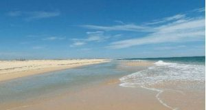 """""""Reciclar é a nossa Praia"""" nas praias do distrito de Faro"""