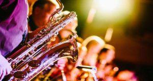 Primeiro concerto do 10º Jazz Fest no Fórum Luiza Todi