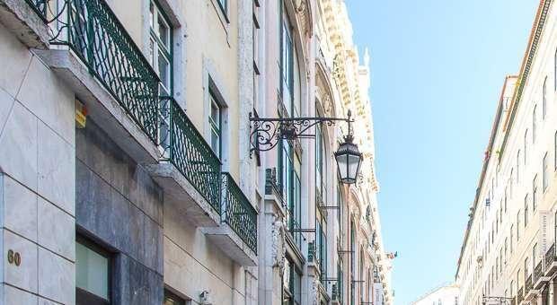 Preço médio de arrendamentos estabilizou em Julho