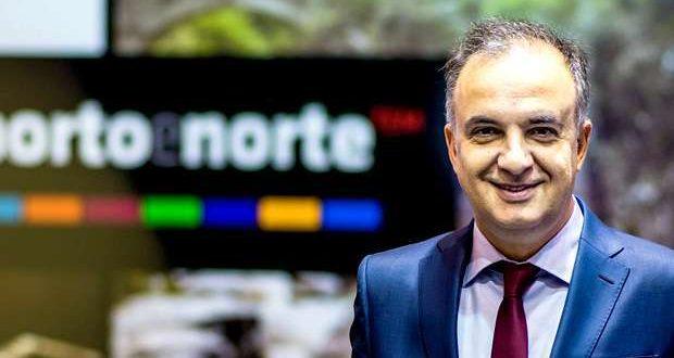 Porto e Norte lidera o ranking nacional em hóspedes