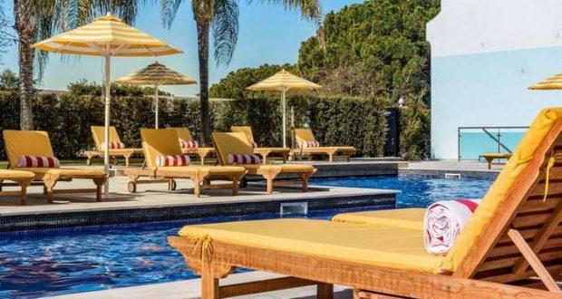 O The Magnolia Hotel equipa quartos com o SleepHub®