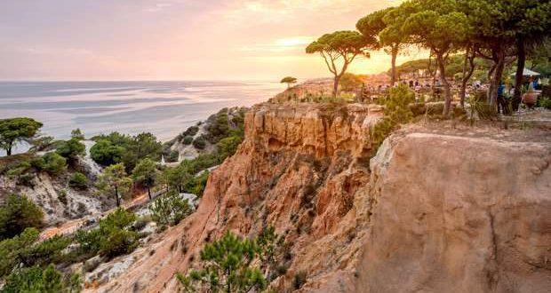 Pine Cliffs Resort premiado Haute Grandeur Awards