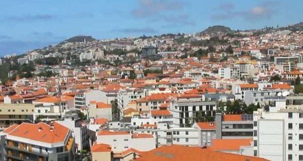 As casas são mais baratas na Zona Centro do País