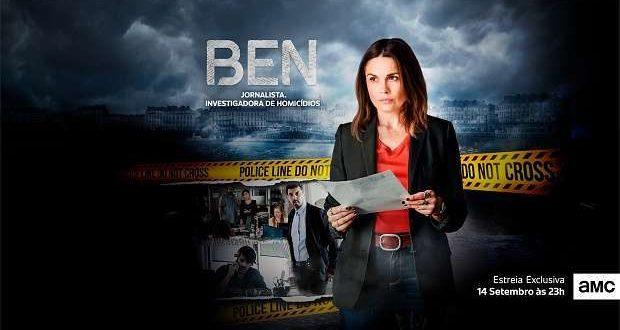 Canal AMC estreia a série francesa 'Ben'