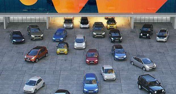 Cresce a pesquisa online de Carros usados de gama alta