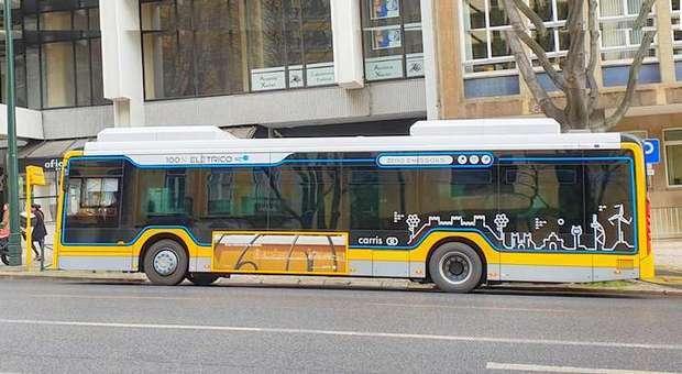 Carris Metropolitana já tem luz verde para a AML