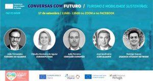 Conversas com Futuro / Turismo e Mobilidade Sustentável