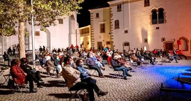 Dia Aberto da Fundação Eugénio Almeida em Évora