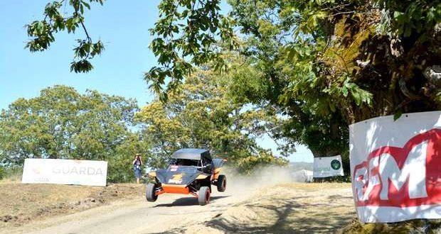 O Guarda Racing Days gerou um retorno de 2M€