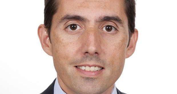 José Luis Díaz foi nomeado Vice-Presidente da Cipher