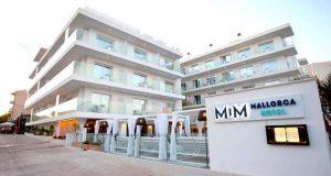 O MiM Mallorca é o mais recente investimento de Messi