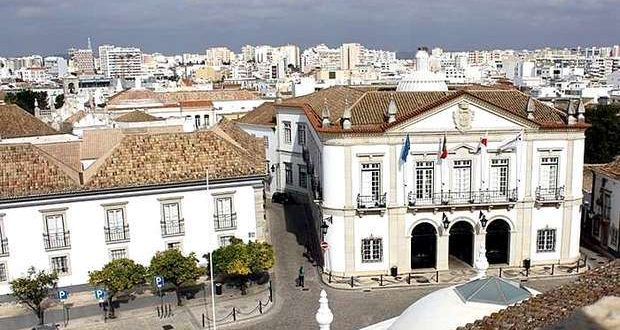 Dia do Município de Faro assinalado a 7 de Setembro