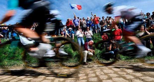 Paris – Roubaix este Fim de Semana no Eurosport