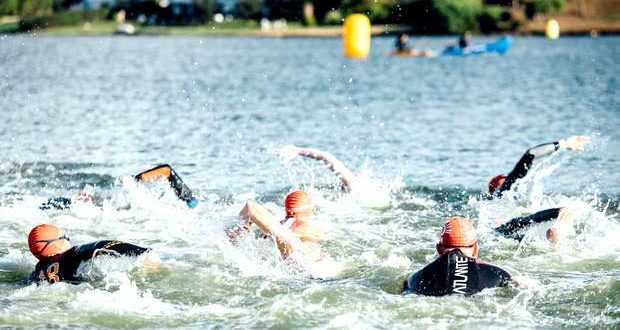 O The Campus Tri Triatlo vai acontecer na Quinta do Lago
