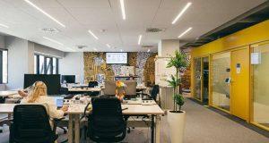 A Uber investe na instalação de novo Hub em Portugal