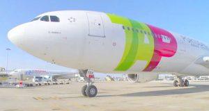A TAP reforça a oferta com mais voos este inverno