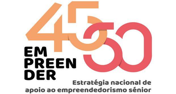 Empreender 45-60 dirigido a empreendedores seniores