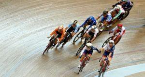 Mundiais de Ciclismo de Pista em Roubeaux