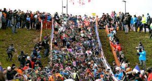 Ciclocrosse, Pista e Estrada este fim de semana