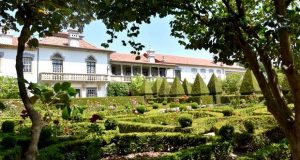 European Garden Award 2021 premia os Jardins de Santar