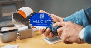 Falha nos reembolsos do valor acumulado com o IVAucher