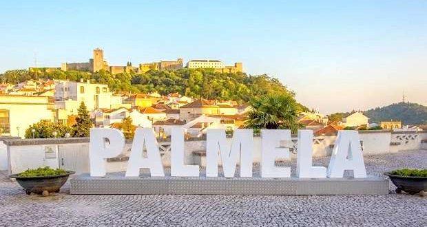 Palmela é finalista aos Prémios Municípios 2021