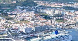 Curso Intensivo de Segurança e Defesa nos Açores